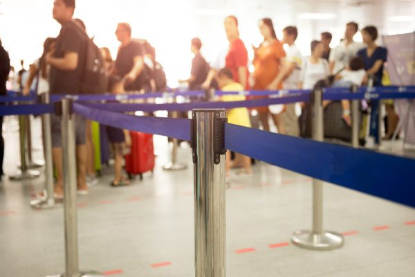 Israeli Airport Security Checks