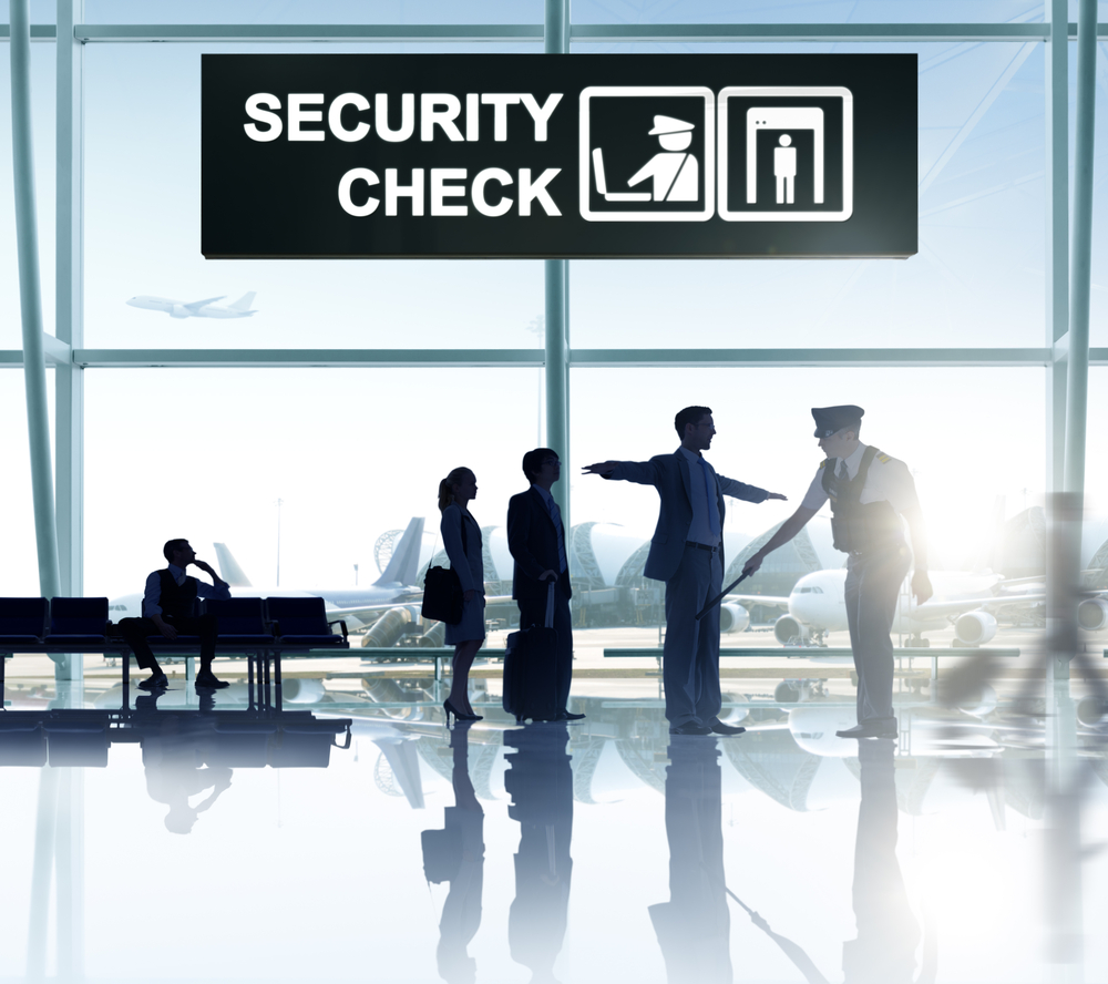 israel airport security